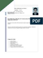 cvcurriculum
