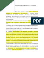 02 - EDUCACIÓN Y PEDAGOGÍA - NEOLIBERALISMO Y GLOBALIZACIÓN