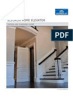 Elveron Home-Elevator-Design-and-Planning-Guide