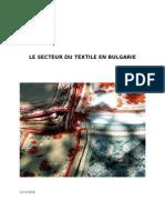 Textile Bulgarie