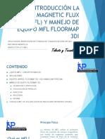 INTRODUCCIÓN LA TÉCNICA MAGNETIC FLUX LEAK (MFL)