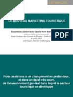 Le Nouveau Marketing Touristique[1]
