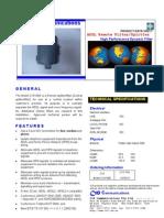 C10100E Remote Splitter Filter C10 Feb 07