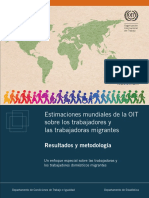 OIT (2015) Estimaciones mundiales de la OIT sobre los trabajadores y las trabajadoras migrantes. Resultados y metodología.pdf