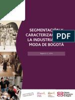 Segmentación y caracterización de la industria de la moda de bogotá.pdf