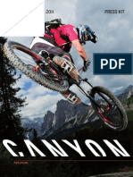 Canyon 2011 MTB