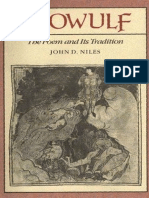 John D. Niles - Beowulf_ The Poem and Its Tradition-Harvard University Press (1983).pdf