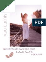 Alimentación sagrada para elevar tu vibración.pdf