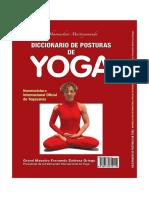 DICCIONARIO DE YOGASANAS -Posturas de Yoga de Maitreyananda Sociedad-Internacional-de-Yoga