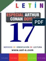 Especial Conan Doyle