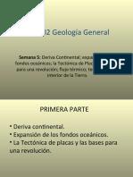 Semana 5 Geo General 2014