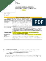 1°M - Evaluación Libro 2