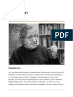 Naom Chomsky_Philosphy Submission
