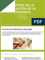 TEORÍAS DE LA INFLACIÓN