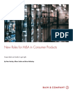Bain_new_rules_for_m&a_in_consumer_products