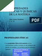 Propiedades de la fisica y quimica en la materia.pptx