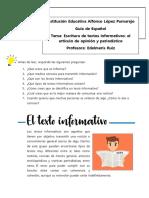 ARTICULO DE OPINION  (1) (1) (8) (1)