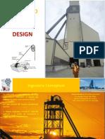 Shaft and Hoisting System Design55