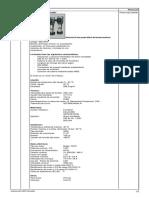 CR 32-1-1 3 HP KUBV ANSI
