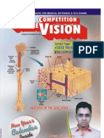 Competition Science Vision - February 2008