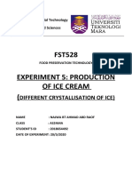 EX5 ICE CREAM- NAJWA AS2464A