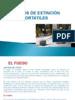 EL FUEGO - EXTINTORES.pptx