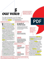 New_Scientist_Australian_Edition__04_May_2019 Finding our voice