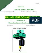 195275332 BTS CPI Juin 2000 Palan Eurochain VL5 U41