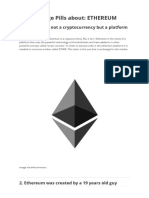 5 Knowledge Pills about ETHEREUM.pdf