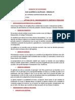 DERECHO DE SUCESIONE II UN