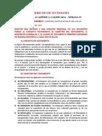 DERECHO DE SUCESIONESSS
