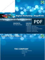 AngelFrills on Digital