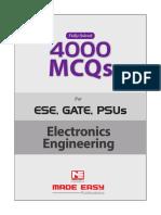 EC MCQ_2019