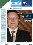 José Marques da Silva, economista em entrevista ao Novo Jornal Economia
