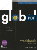 Global Upper-Intermediate Workbook