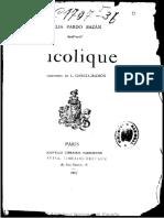 Bucoliquel