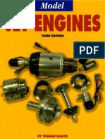 Thomas Kamps - Model Jet Engines - 190037191X
