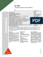 PDS SikaPower-492 english