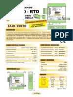 Krenel PT 10- Convertidor Pt100-RTD CONFIGURABLE (salida 0-10V, 0-20mA).pdf