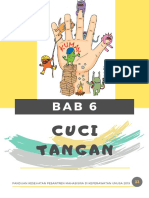 BAB 6 CUCI TANGAN