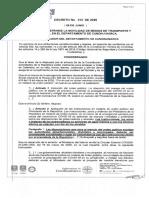 Decreto 312 -2020 Restriccion a La Movilidad_0