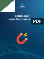 Checklist Conteudo Magnetico de Leads