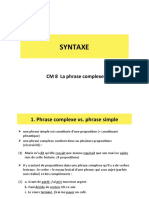 Syntaxe_CM8