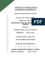 AQUINO LAGUNES ERICK DONALDO U-6 redes