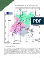 Retrospectiva y prospectiva del desarrollo regional (Eje Cafetero en Colombia)