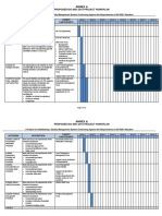 Sample ISO 9001 Project Workplan