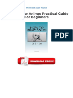 dokumen.tips_how-to-draw-anime-practical-guide-for-beginners-pdf-to-how-to-draw-anime-practical
