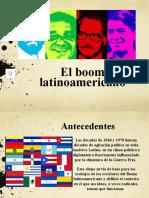 El-boom-latinoamericano
