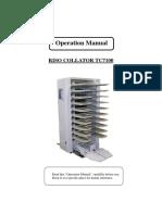 RISO_COLLATOR_TC7100_OPERATION_MANUAL