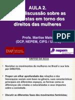 _Feminismos_História e Conceito de Genero.pdf